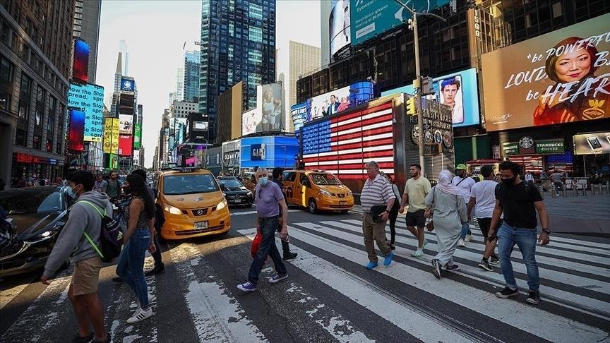 New York'ta Çalışanlara Aşı Zorunluluğu Getirildi