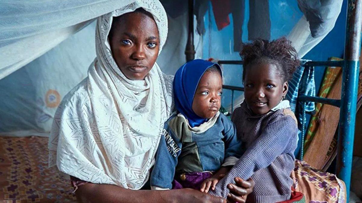 Nijerya'da çocuk istismarcıları hadım edilecek