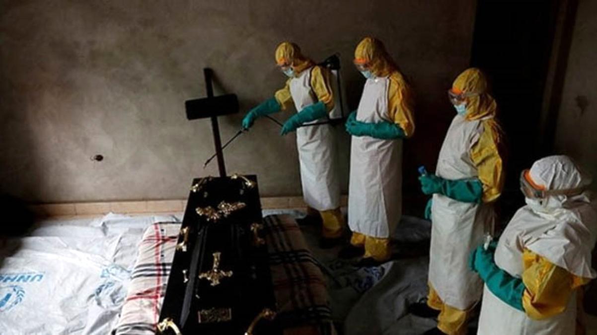 Nijerya'da 'teşhis konulamayan hastalık' nedeniyle 50 kişi öldü