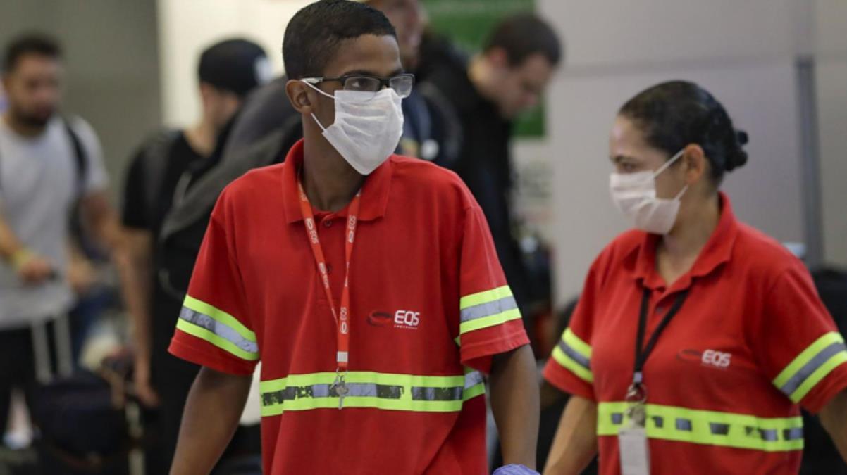 Nijerya, Türkiye dahil koronavirüs vakaları artan 3 ülkenin yolcularını almayacak