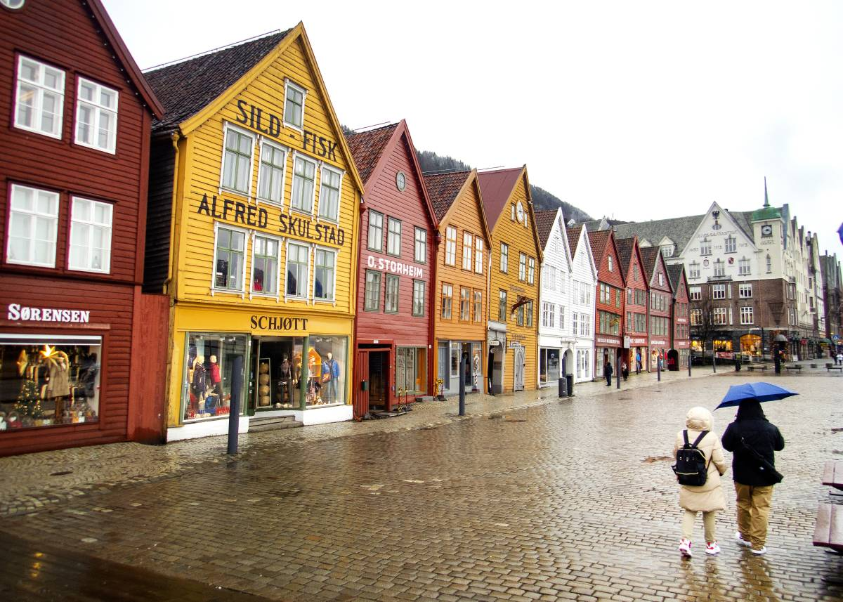Norveç'te Cinsiyet Eşitliği Planı: Sokak ve Meydanlara Erkeklerin İsmi Verilmeyecek