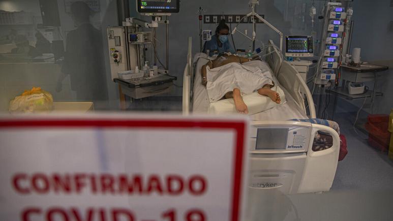 Nüfusunun Yarısını Aşılayan Şili'de Koronavirüs Vakaları Neden Artıyor?