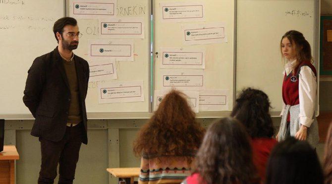 Öğretmen 3. yeni bölüm fragmanı yayınlandı! (Öğretmen 2. son bölüm izle)