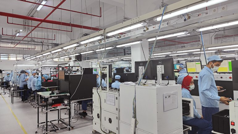 OPPO, üretimde kapasiteyi artırdı