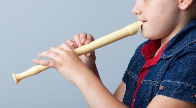 Ortak flüt kullanan beş çocuğun ailesinden 14 kişi pozitif çıktı