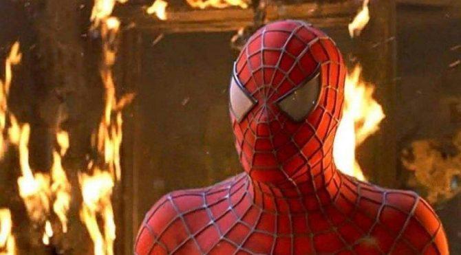 Örümcek Adam konusu ve oyuncuları… Örümcek Adam filminde kimler oynuyor?