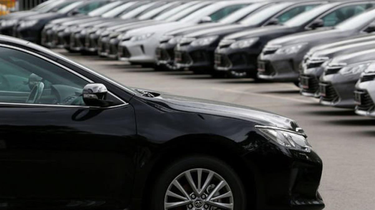 Otomobil Piyasası Birbirine Girdi; İkinci El Fiyatları Sıfır Araçlara Yaklaştı