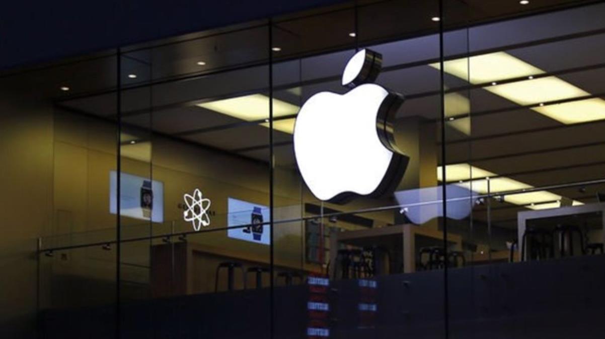 Otomotivde başlayan çip krizi şimdi de Apple'ı vurdu