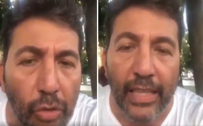 Oyuncu Emre Kınay İsyan Etti: 'Hiç mi Utanmıyorsunuz?'