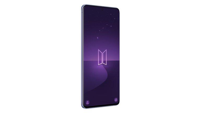 Özel Samsung Galaxy S20+ tanıtıldı!