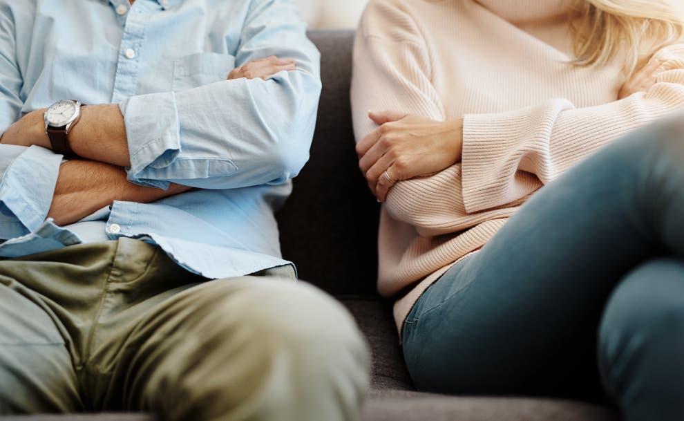 Pandemi Etkisi: İngiltere'de Boşanma Talepleri Yüzde 95 Arttı