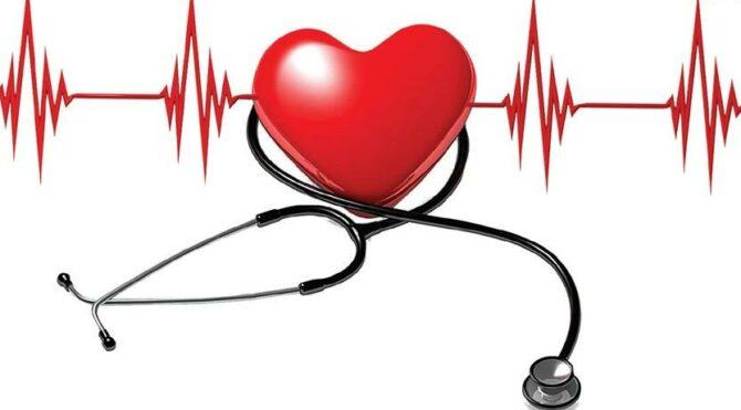 Pandemide kalbinize iyi bakın
