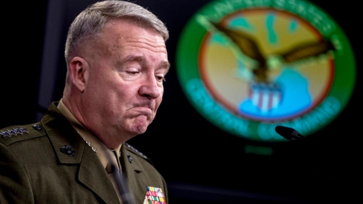 Pentagon'dan Kabil'de 7'si çocuk 10 sivilin öldüğü saldırıyla ilgili tarihi itiraf: Korkunç bir hata yaptık