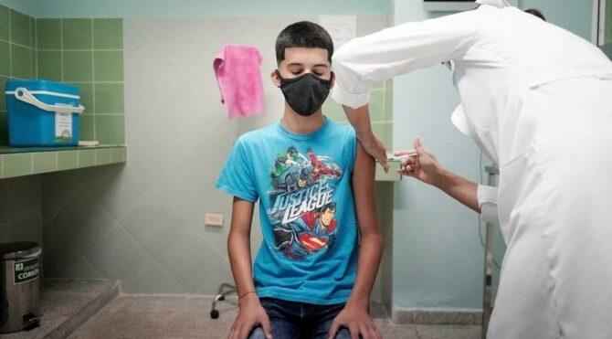 Pfizer/BioNTech'ten umut veren corona virüsü aşısı açıklaması