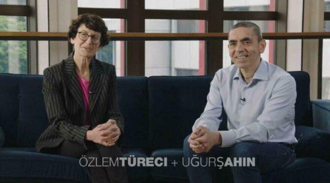 Pfizer ve BioNTech'ten Avrupa İlaç Ajansı'na yeni başvuru