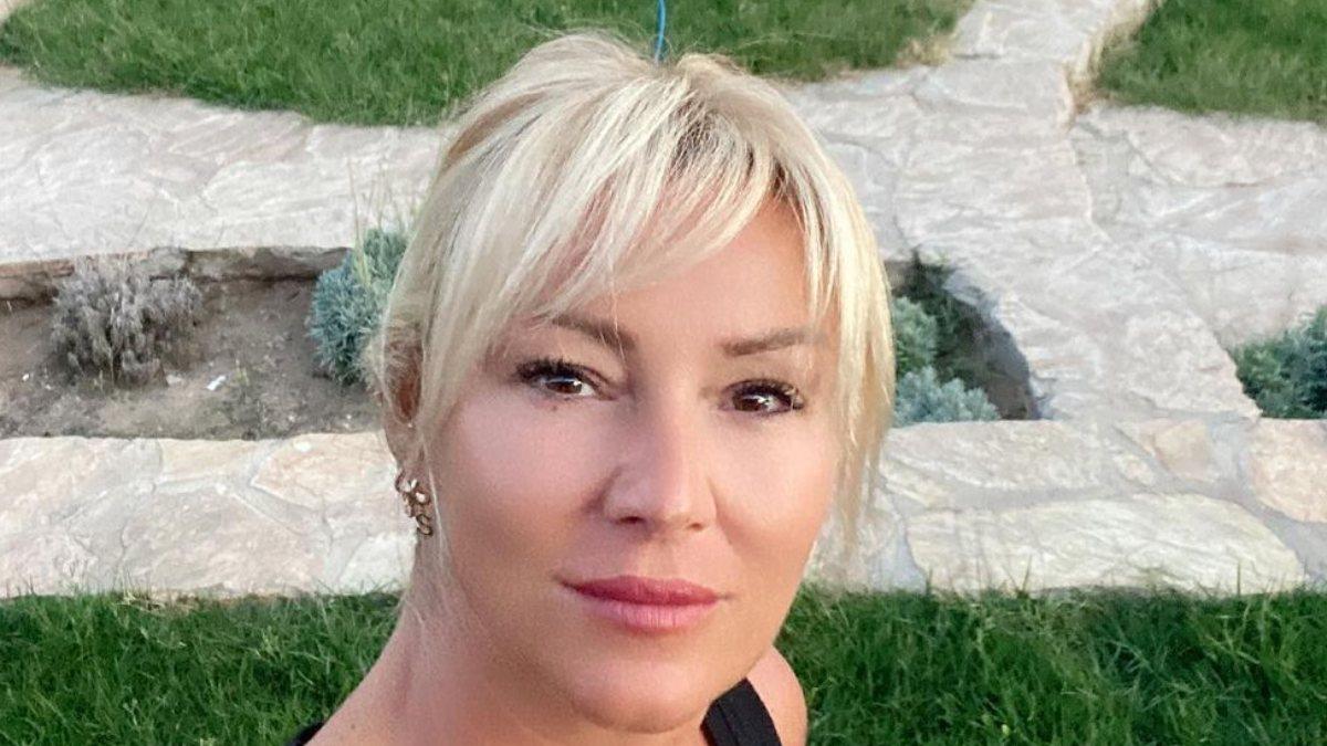 Pınar Altuğ'dan evlilik yıldönümü paylaşımı
