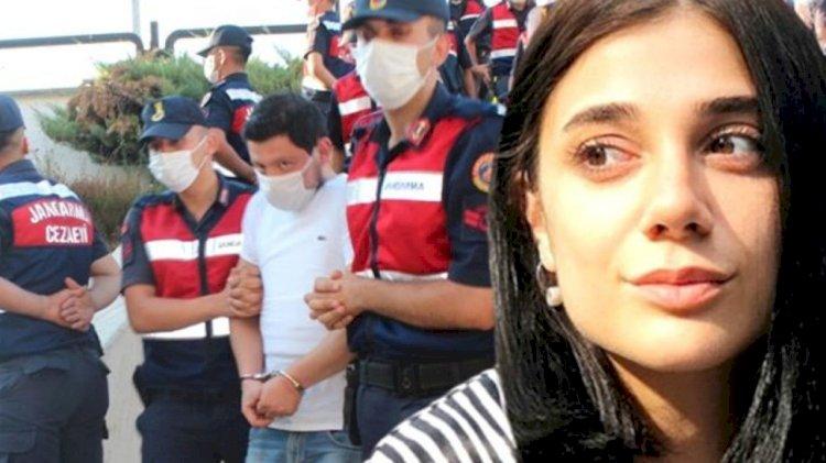 Pınar'ın Katil Zanlısı, Kardeşine, ''Bozulan Kokoreçleri Yakıyorum'' Demiş