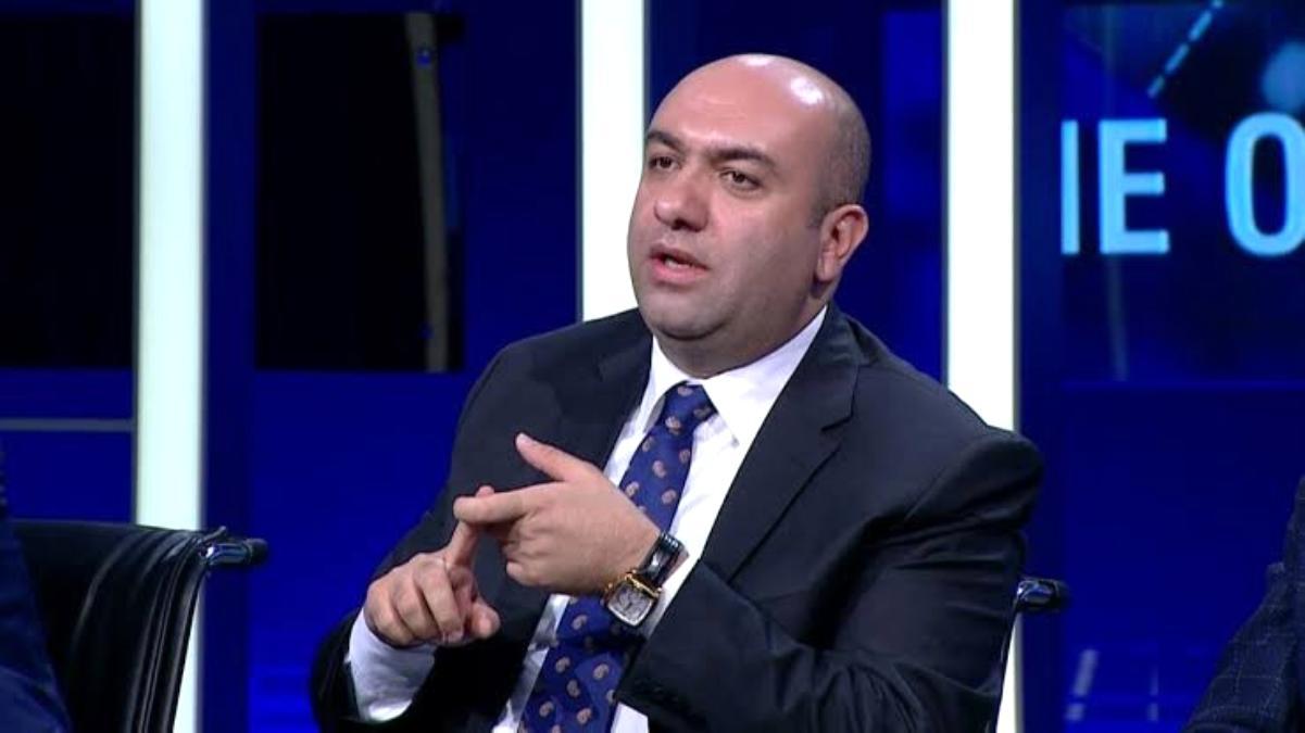 Platformun bu ayki konuğu gazeteci Çetin olacak