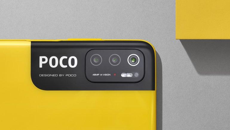 POCO M3 Pro 5G satışa çıkıyor!