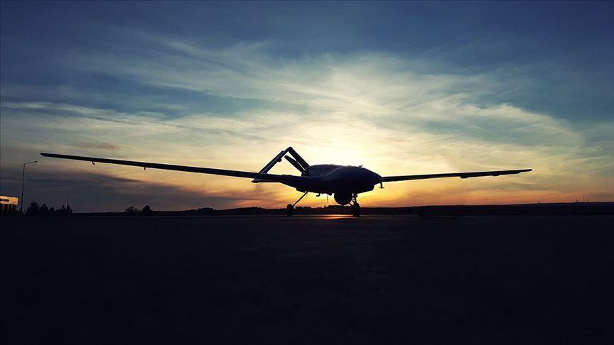 Polonya, Türkiye'den İnsansız Hava Araçları Satın Alacağını Açıkladı
