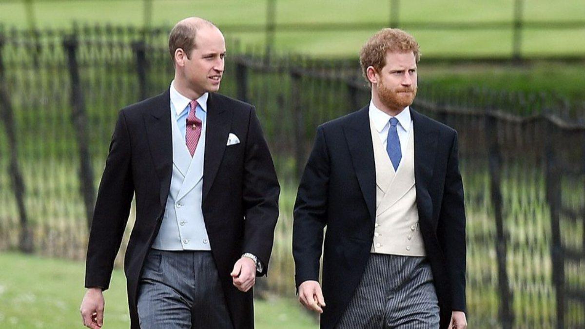 Prens Harry: Annemin oğluyum