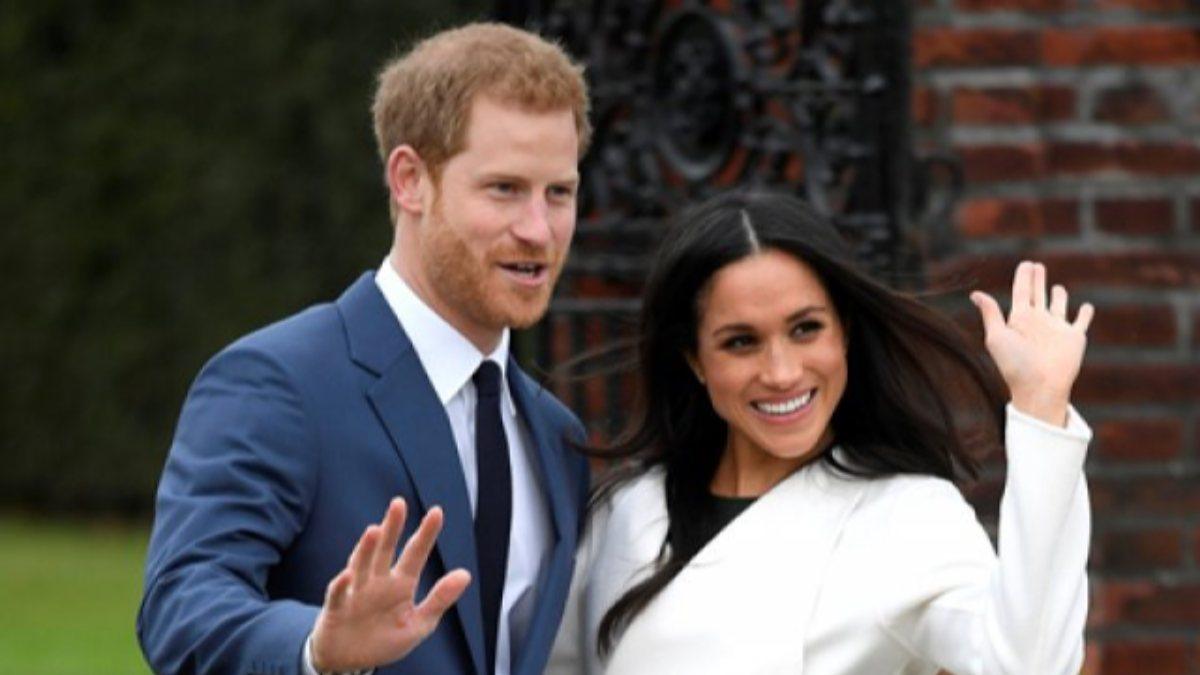 Prens Harry, İngiliz Kraliyeti'ne olan borçlarını ödedi