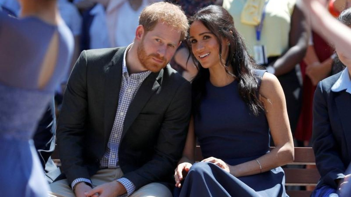 Prens Harry ve Meghan Markle'dan Hindistan'a yardım merkezi