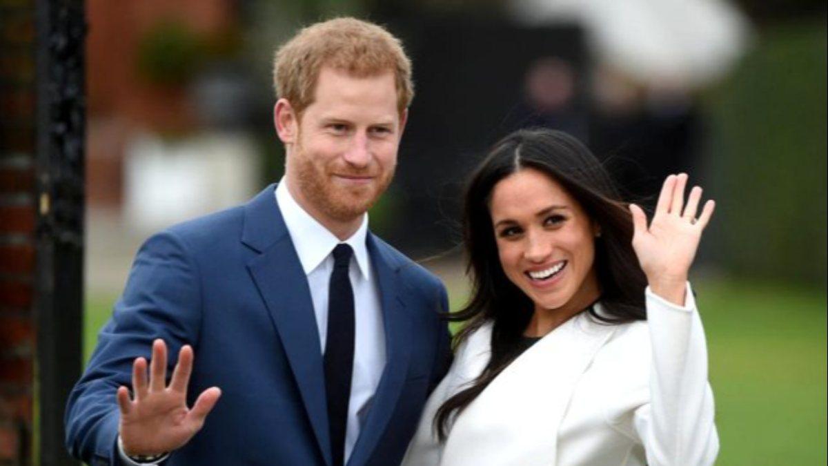 Prens Harry ve Meghan Markle Kraliyet'ten çıkarılabilir iddiası