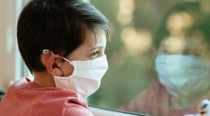 Prof. Dr. Alabaz: Corona sağlıklı çocuklarda da ani ölümlere neden olabiliyor