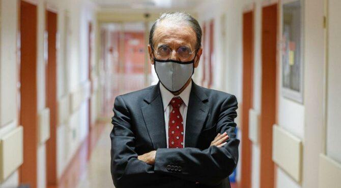 """Prof. Dr. Ceyhan: """"0-9 yaş ve gebelerle ilgili son veriler gözümüzü korkuttu"""""""