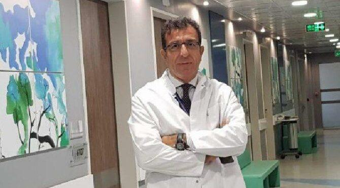 Prof. Dr. Cinel'den corona aşısında '2. doz' açıklaması