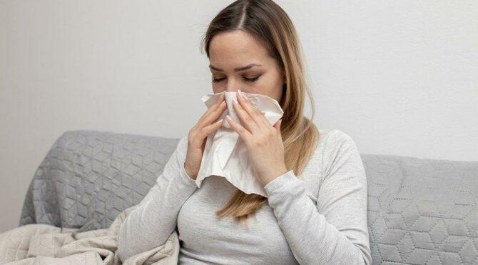 Prof. Dr. Kartal grip mevsimi uyarısında bulundu: Corona ile karıştırmayın
