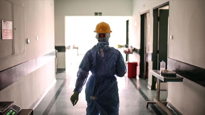 Prof. Dr. Murat Akova: 'Bayramdan Sonra Türkiye'de Delta Varyantı Baskın Hale Gelecek'