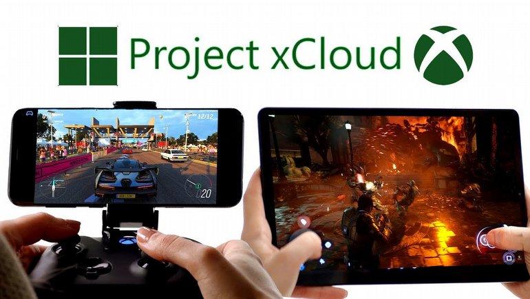 Project xCloud'dan müthiş haberler