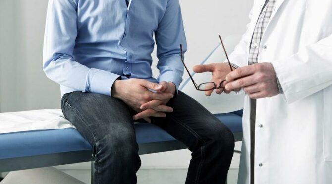 Prostat büyümesi hangi sorunlara neden olabilir?