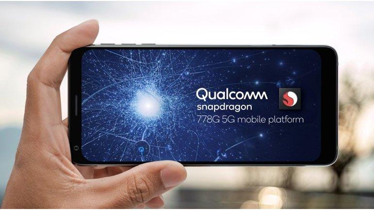 Qualcomm Snapdragon 778G tanıtıldı