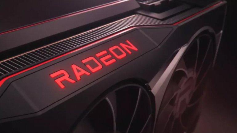 Radeon RX 6700 için Apple sürprizi