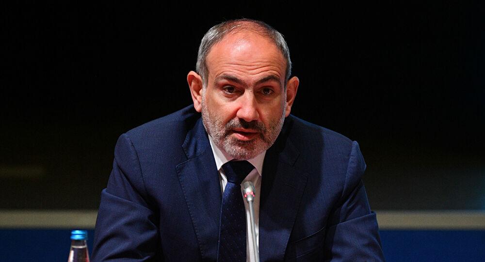 Reuters: Ermenistan Başbakanına Darbe ve Suikast Girişimi Engellendi