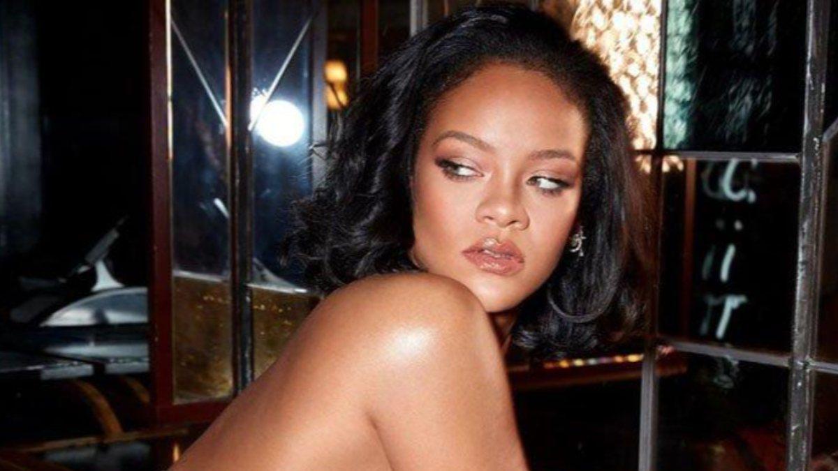 Rihanna: Vahşi ve keşfedilmemiş zamanlardayız