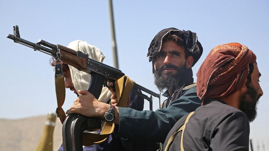 Sabah Yazarı Müderrisoğlu'ndan Afganistan Yorumu: 'Cumhuriyetin Kıymetini Bilelim'