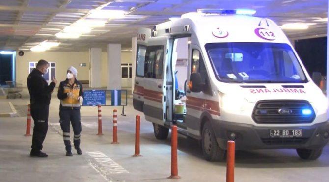 Sadece iki hastanede 350 sağlık çalışanı coronaya yakalandı