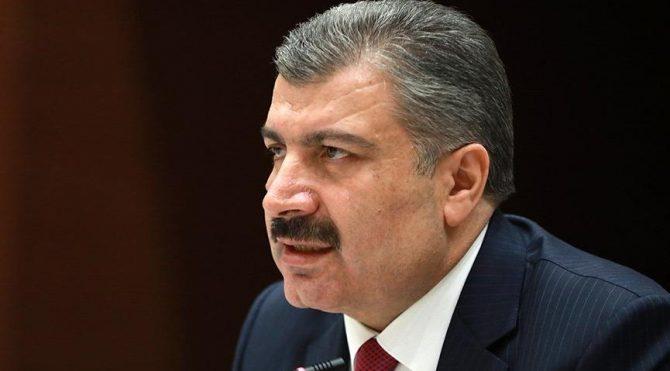 Sağlık Bakanı Koca duyurdu: Ek ödemeler 3 ay daha uzatıldı