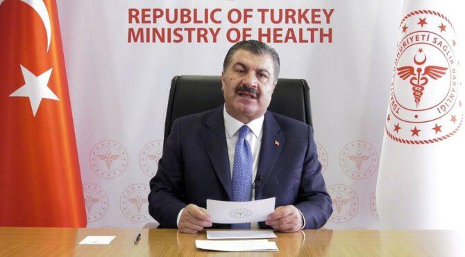 Sağlık Bakanı Koca, 'maalesef' diyerek duyurdu: Ciddi ölüm oranlarına neden olmakta