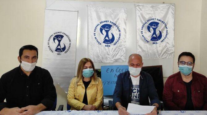 Sağlık Emekçileri Sendikası: Tunceli'deki vakalarda ciddi artış var