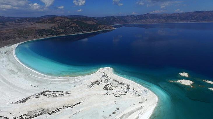 Salda Gölü de Tehlikede! Göller Bölgesi, Çöller Bölgesine Dönüşüyor