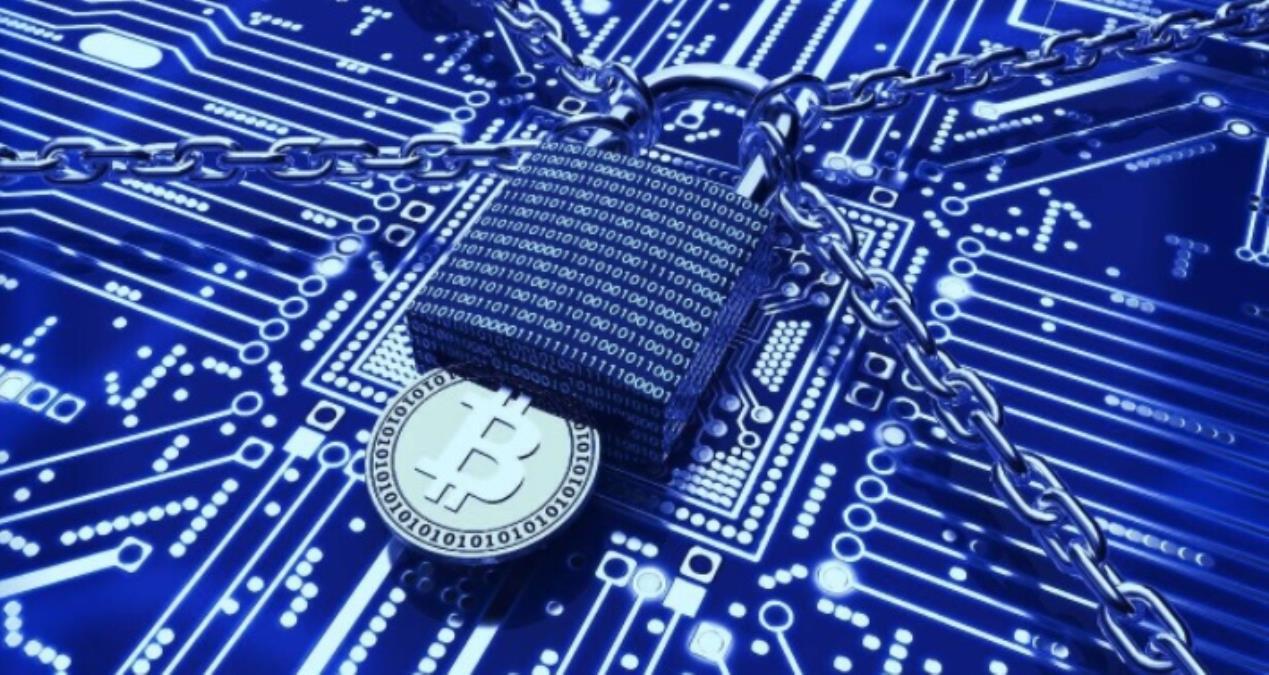 Saldırganlara fidyeyi Bitcoin ile ödemişler