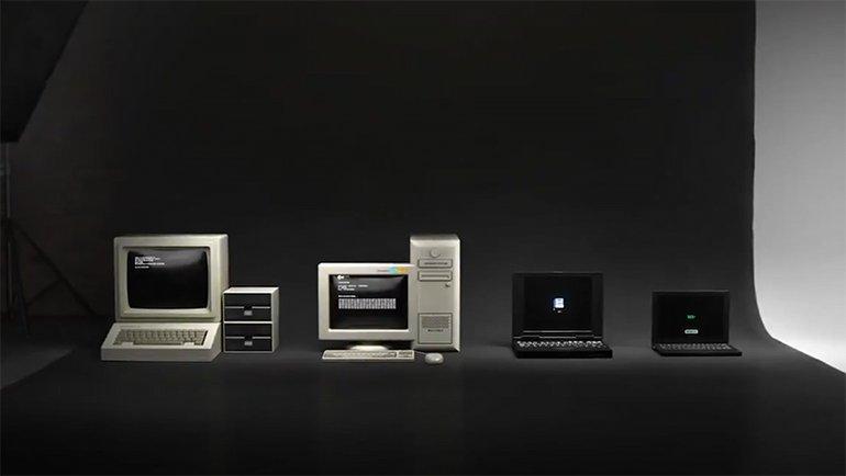 Samsung'dan Apple'a