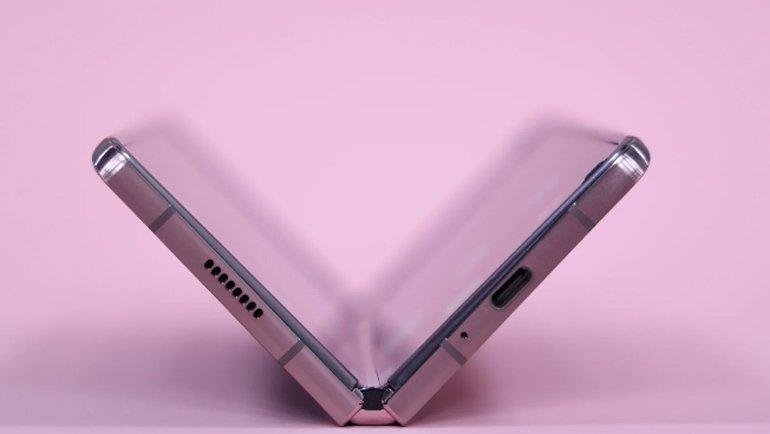 Samsung'dan yeni
