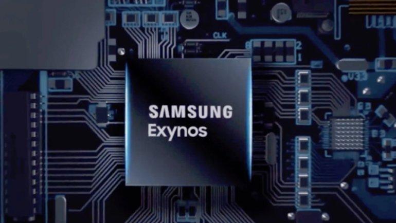 Samsung Exynos 1080 geliyor