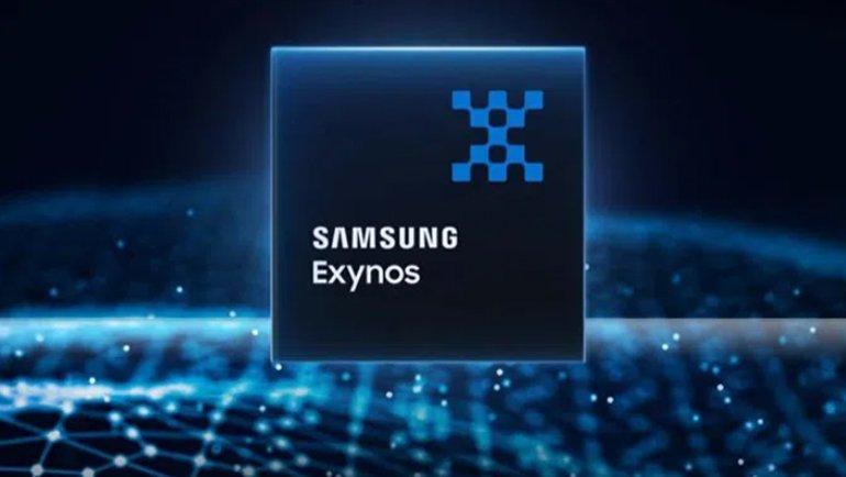 Samsung, yeni Exynos'u tanıtıyor